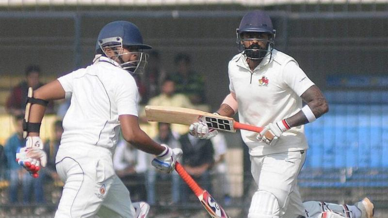 Gujarat to resume second innings at 47 in Ranji Trophy Final