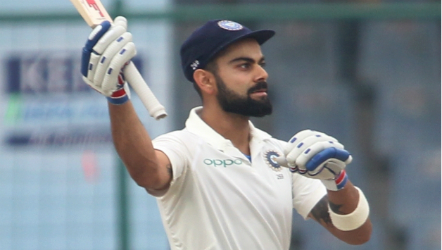 Kohli maintains top spot in ICC rankings