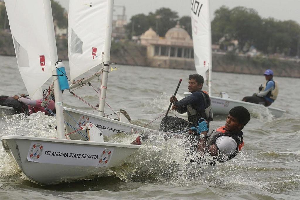 Koteshwar Rao leads TS
