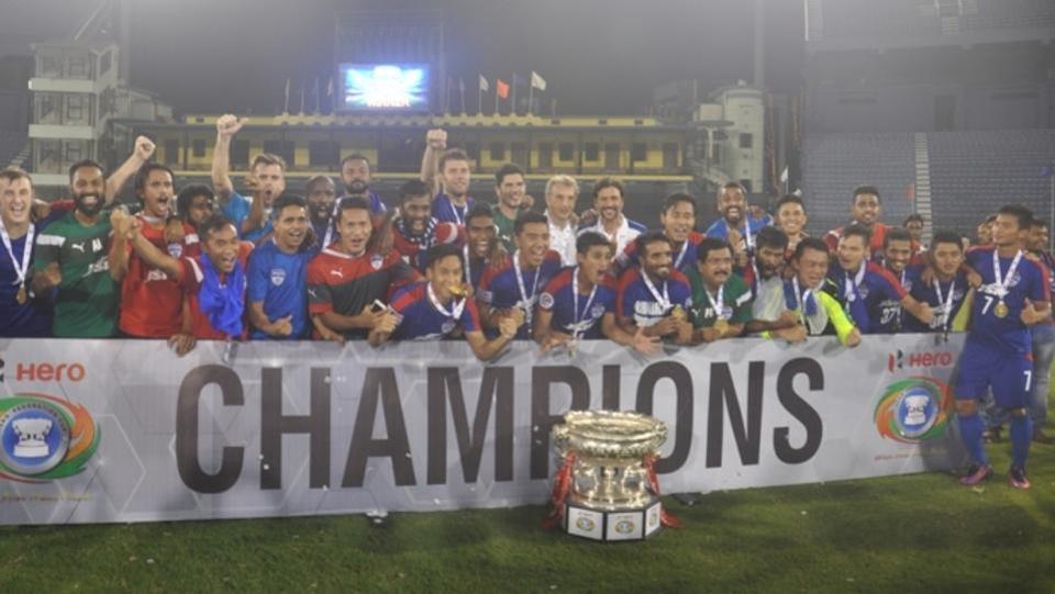 bengalurufcwin38thfederationcupfootballtournment