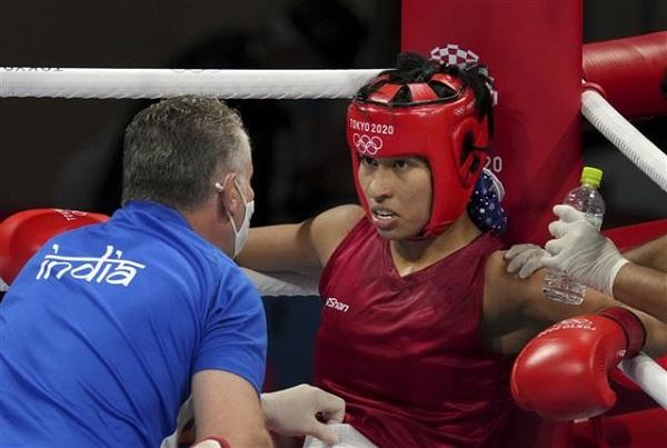 Lovlina Borgohain Takes on World Champion at Tokyo Olympics, Father Says Don't 'Undermine' Anyone