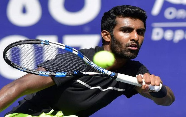 Prajnesh Gunneswaran enters pre-quarters of ATP Chennai Open