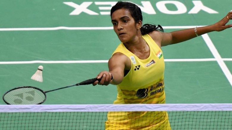 PV Sindhu gets off to positive start in Japan Open