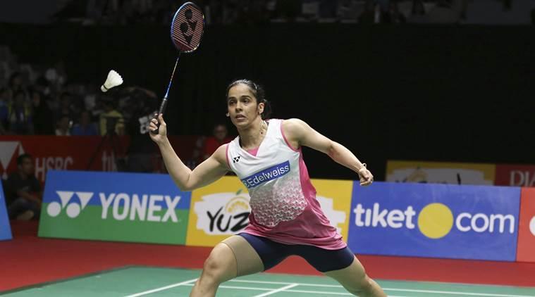 Saina loses Indonesia Masters final to Tzu Ying