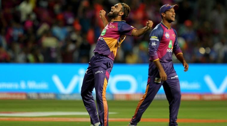 Rising Pune Supergiants vs Mumbai Indians, IPL 2017, T20: Ajinkya Rahane on fire