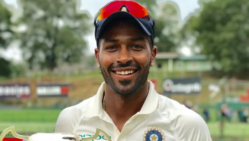 Hardik Pandya biggest positive of Sri Lanka series: Kohli
