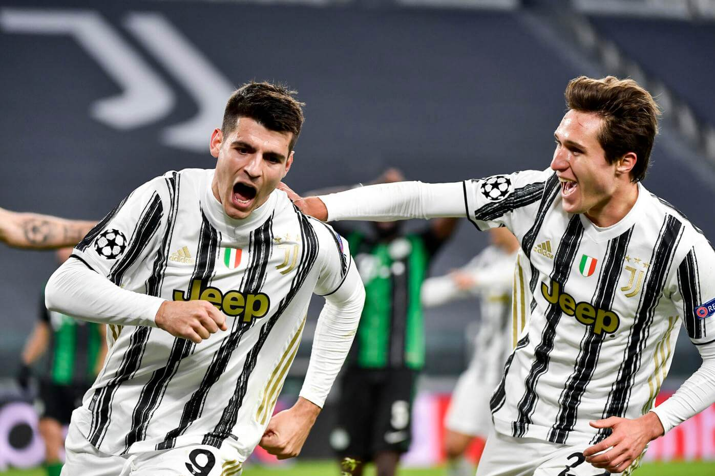 Champions League: Juventus, Barcelona, Chelsea and Sevilla qualify to round-of-16