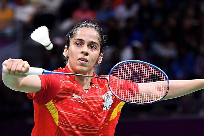 Swiss Open: Indian shuttlers Saina Nehwal and P Kashyap crashes out