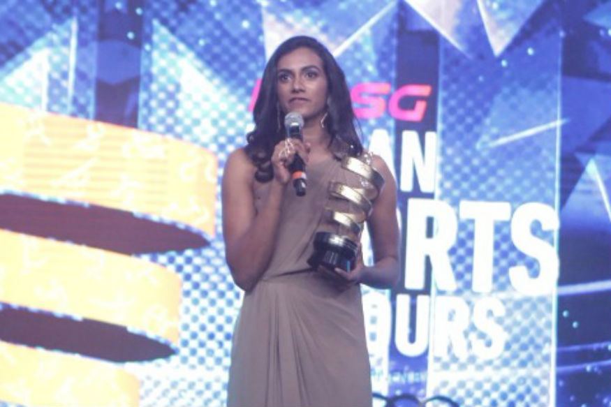 Indian Sports Honours: Srikanth, Sindhu win top awards
