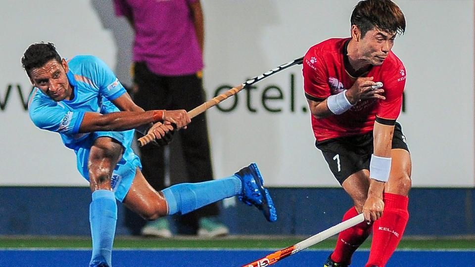 South Korea defeat India in Azlan Shah Cup final