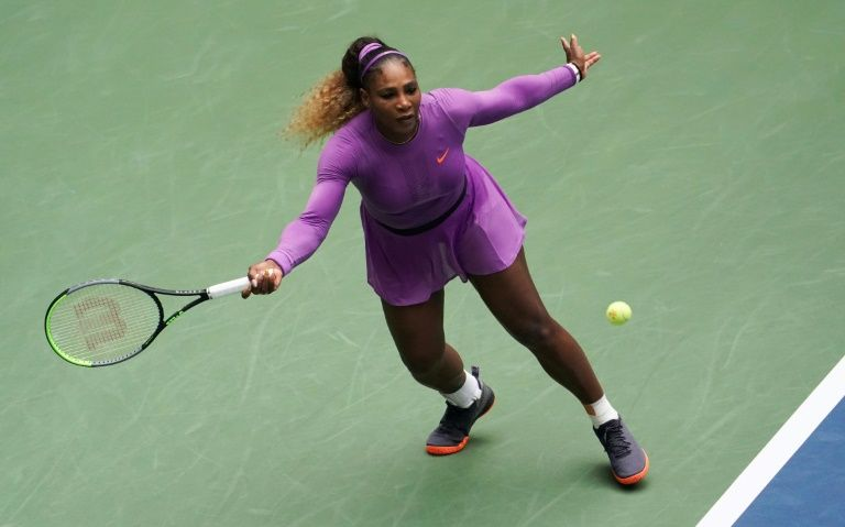 Serena to play with Qiang in the quarter-final of US Open