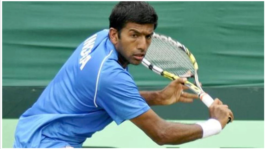 Rohan Boppana enters quarter-finals of Monte-Carlo Rolex Masters