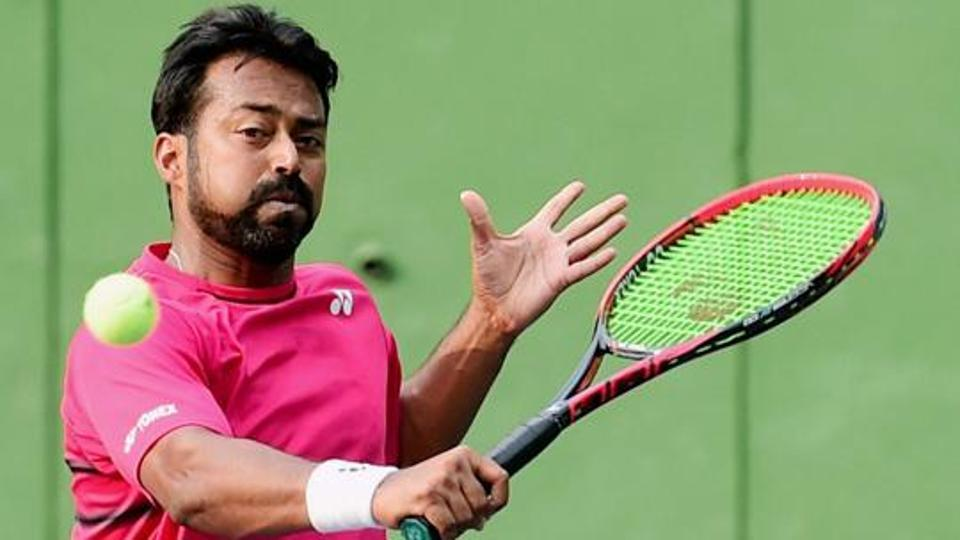 French Open: Leander Paes advances to second round of men