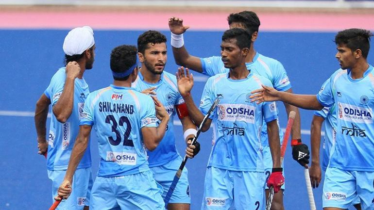 India to face Great Britain in finals of Sultan of Johor Cup