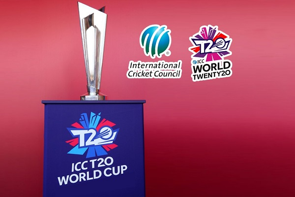 iccannouncesgroupsfor2021t20worldcup;indiaplacedingroupbalongsidepakistan