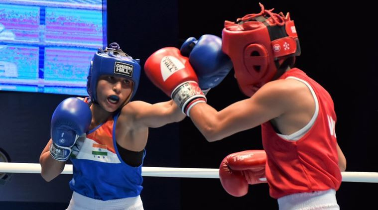 Manju Rani enters quarterfinals of World Women
