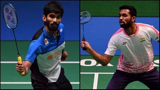 Sindhu loses to Okuhara; Srikanth, Prannoy enter quarters