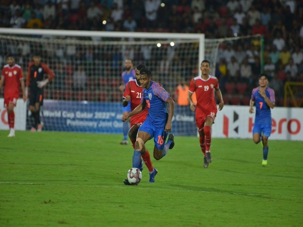 2022 FIFA World Cup Qualifiers: India lost to Oman 2-1 in opening group E match