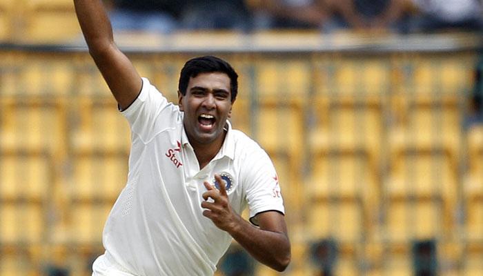 Team India, R.Ashwin head ICC Test rankings