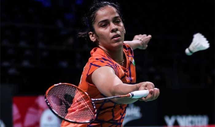 Saina Nehwal loses to Marin in Malaysia Masters semifinals