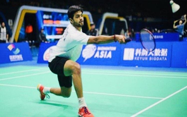 B  Sai Praneeth advances to semifinals of Japan Open badminton
