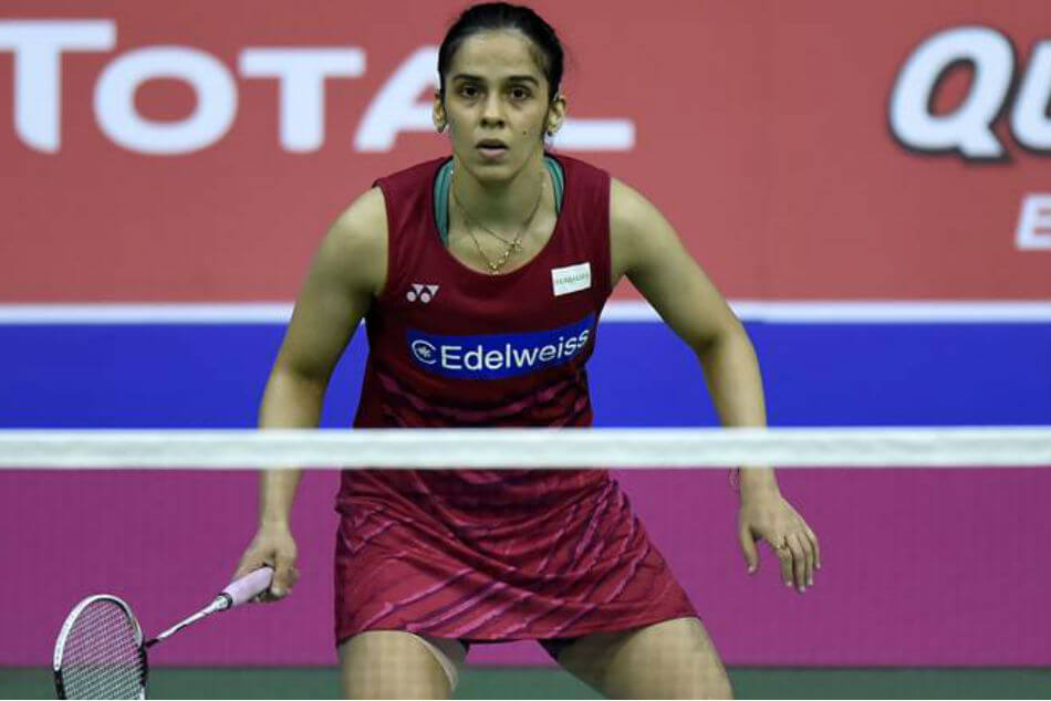Thailand Open 2021: Saina Nehwal loses in Round 2, bows out of event