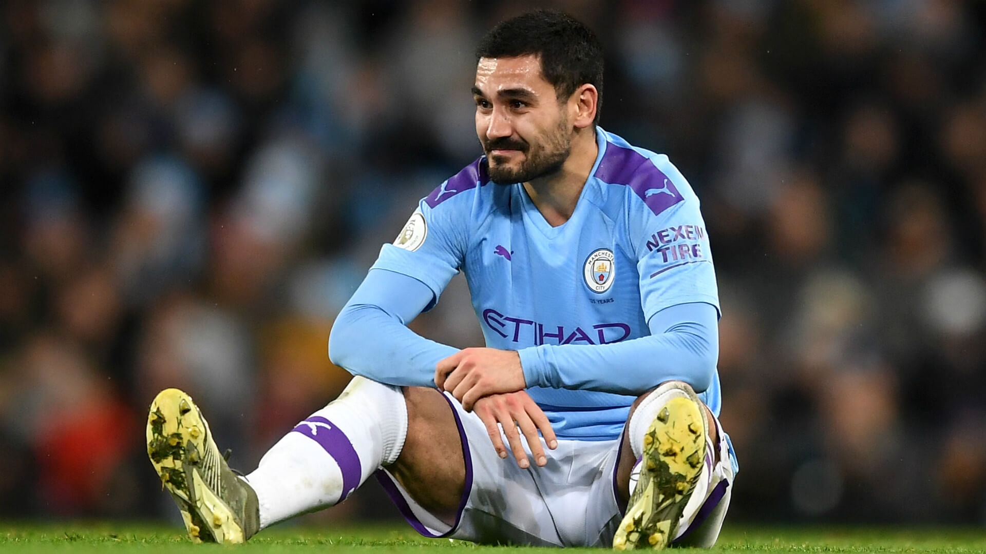 Man City midfielder Ilkay Gundogan found COVID-19 positive ahead of season opener