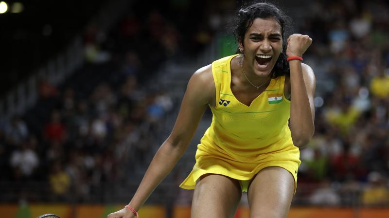 PV Sindhu to face Nozomi Okuhara in quarterfinal today