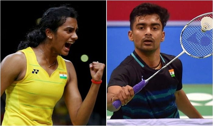 PV Sindhu & Sameer Verma enter quarterfinals of Asia Badminton Championship