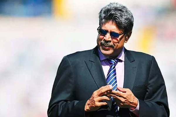 Veteran Cricketer Kapil Dev Admitted to Delhi Hospital due to Heart Issues