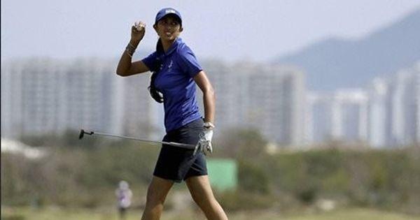 Golf: Rough start for Aditi Ashok in Scottish open