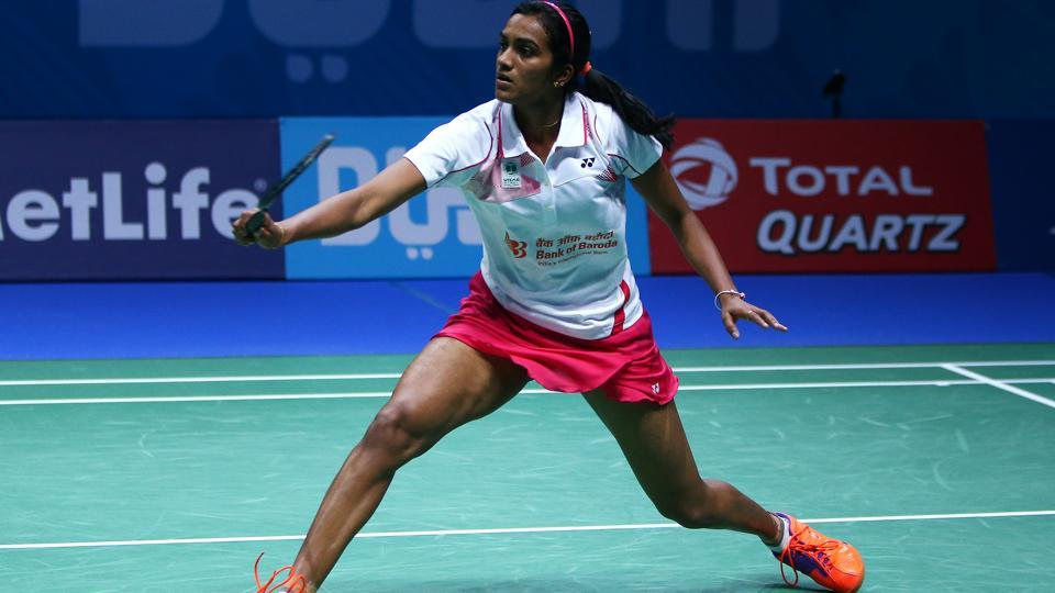 P V Sindhu wins again but India lost 1-3 to Indonesia