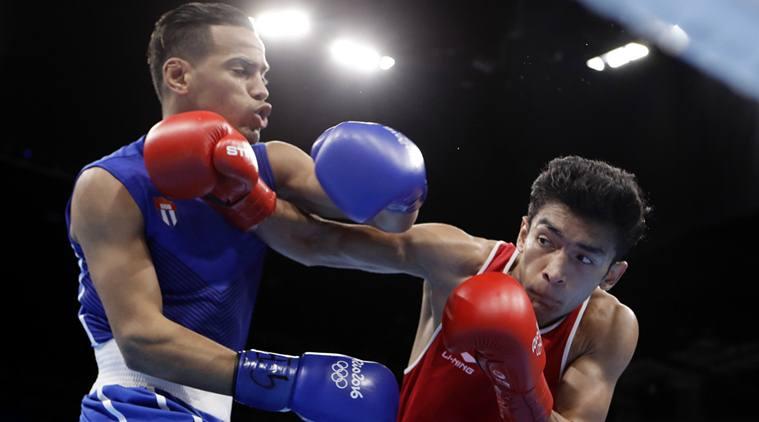 Shiva, Manoj strike Gold at Czeh Boxing Tournment