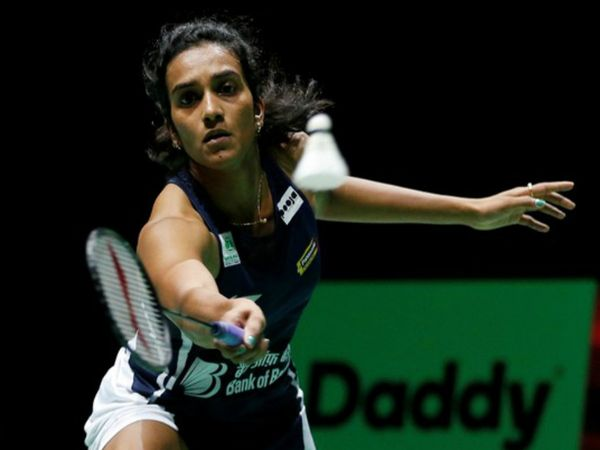 Sindhu lost to Chen Yufei in the BWF World Tour Final