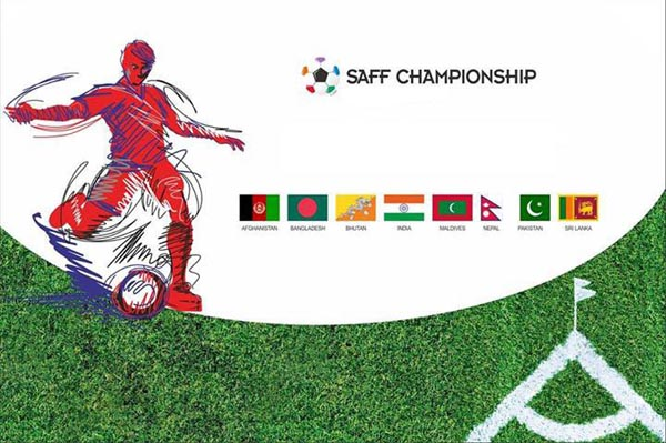 India to take on Sri Lanka in their opening encounter at SAFF Cup in Dhaka today