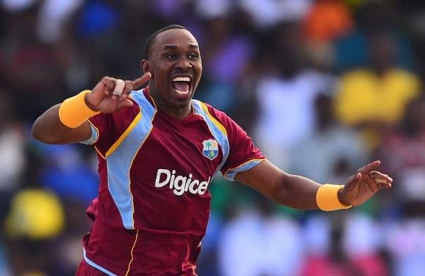 DJ Bravo signs off from international cricket