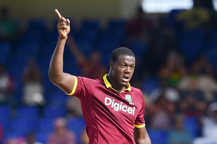 West Indies captain Brathwaite skips Pakistan T20s over security concerns