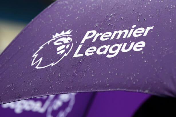 English Premier League set to resume on June 17