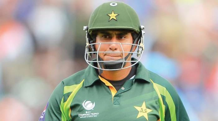 Nasir Jamshed formally charged in Pakistan Super League spot-fixing case