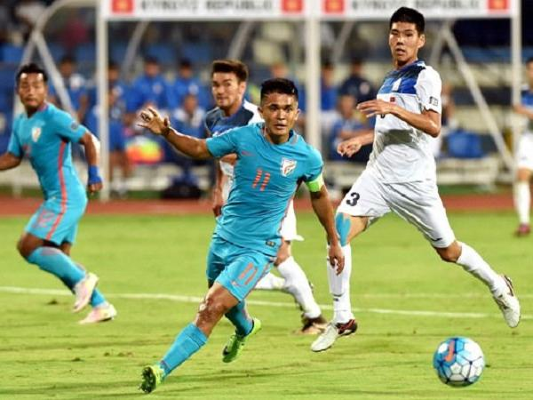Intercontinental Cup: India lose last group game to New Zealand