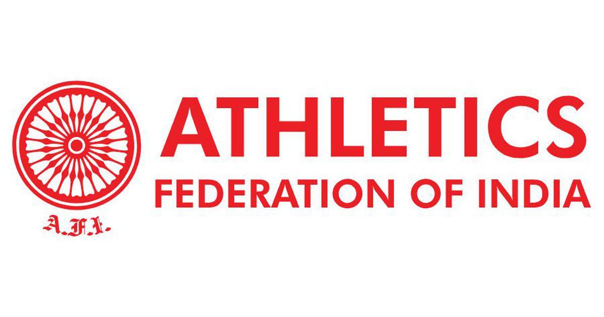 athleticsfederationofindiaannounces26memberteamtocompeteintokyoolympics