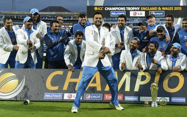 iccchampionstrophy: selectindiancricketteamsupremecourtadministrators orderbcci