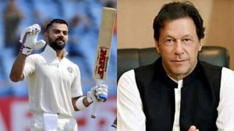 Imran Khan congratulates India on Maiden Series win in Australia