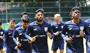 India to take on Nepal in final of SAFF Football Championship today
