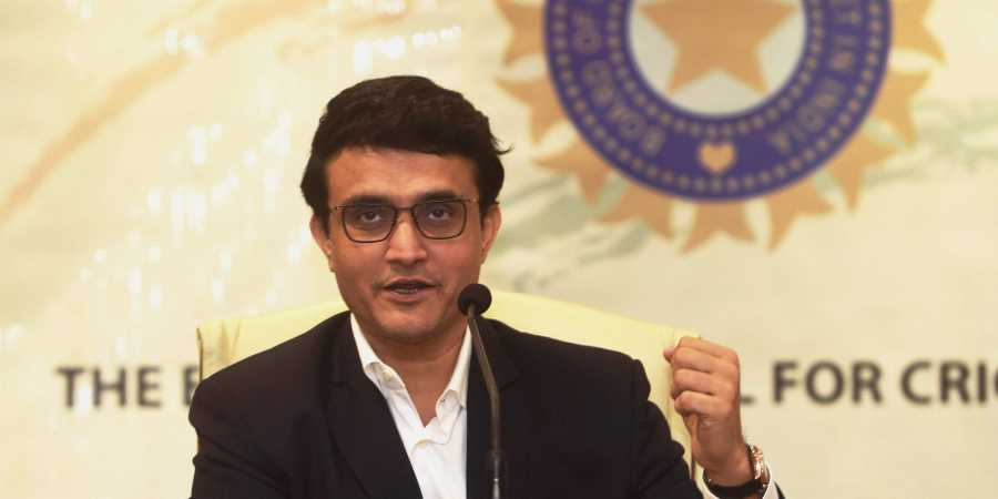 India ready to play Day/Night Test in Australia- BCCI president Sourav Ganguly confirmed