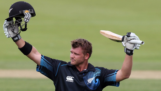 ICC named Corey Anderson as event ambassador for U-19 World Cup 2018