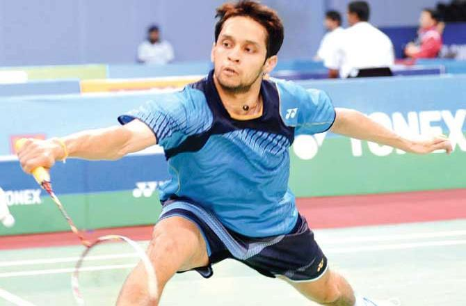 P Kashyap lose to end Indian challenge at Korea Open