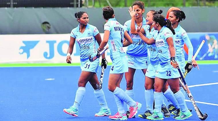 women'shockeyworldcup2018:indiainsearchofwinningtouchagainstitaly