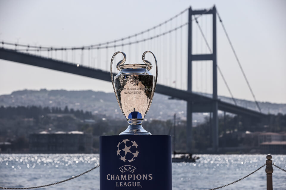 English Champions League final to be held in Porto, confirms UEFA