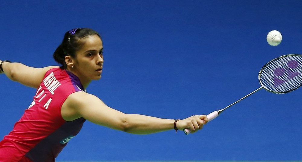 Saina Nehwal to face Carolina Marin in semifinals of Malaysia Masters today
